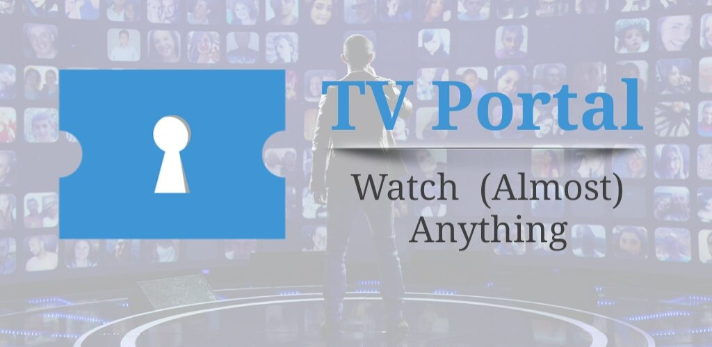 TV Portal APP