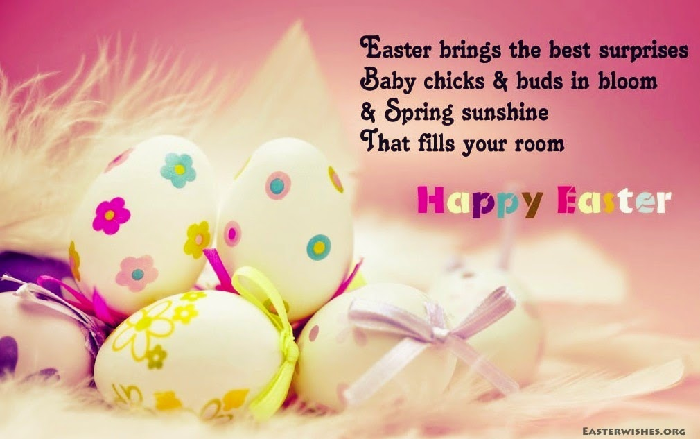 Easter Sunday Message Sayings Greetings and Images 2017 Techavy – Easter Messages for Cards