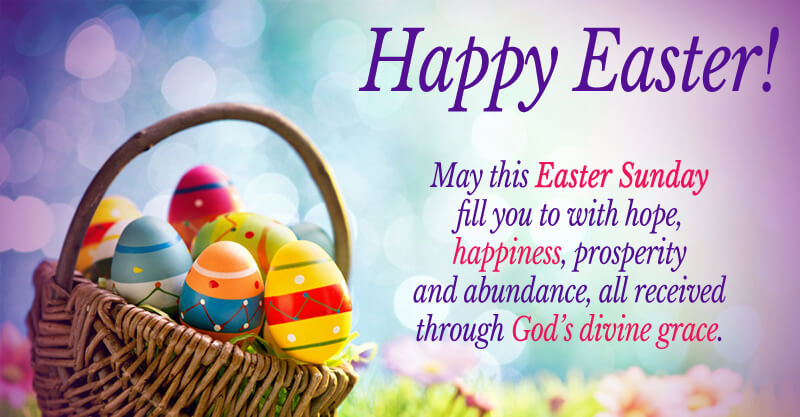 Easter Quotes: Easter Sunday Message, Sayings, Greetings And Images 2017
