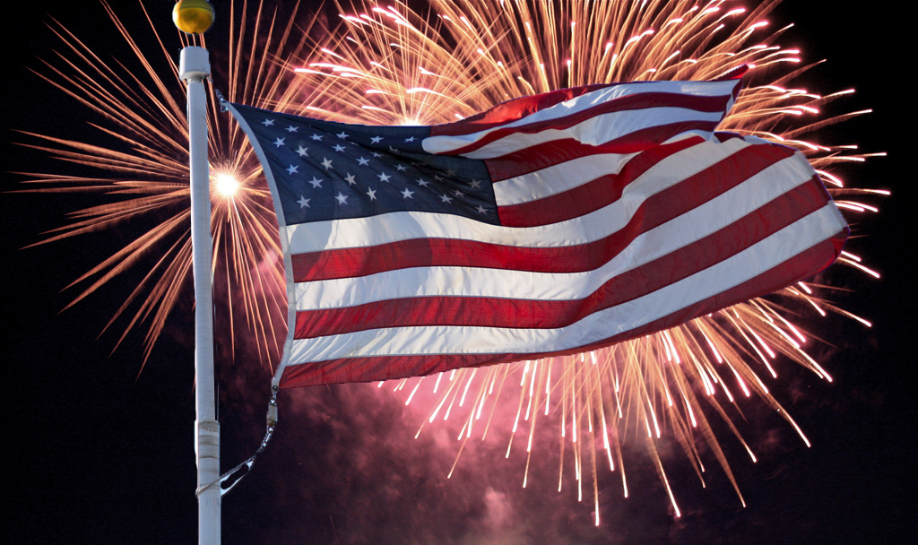 99+ Happy 4th Of July Quotes, Images, Sayings, Fireworks, Wallpapers