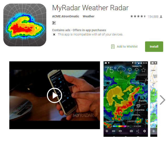 D:\Projects\Articles\Disha Rajani\Some Handy Apps to Keep Safe From Erratic Weather While You Move Around The World\MyRadar Weather Radar.PNG