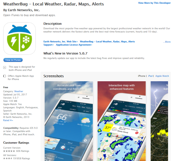 D:\Projects\Articles\Disha Rajani\New folder\New folder\WeatherBug.PNG