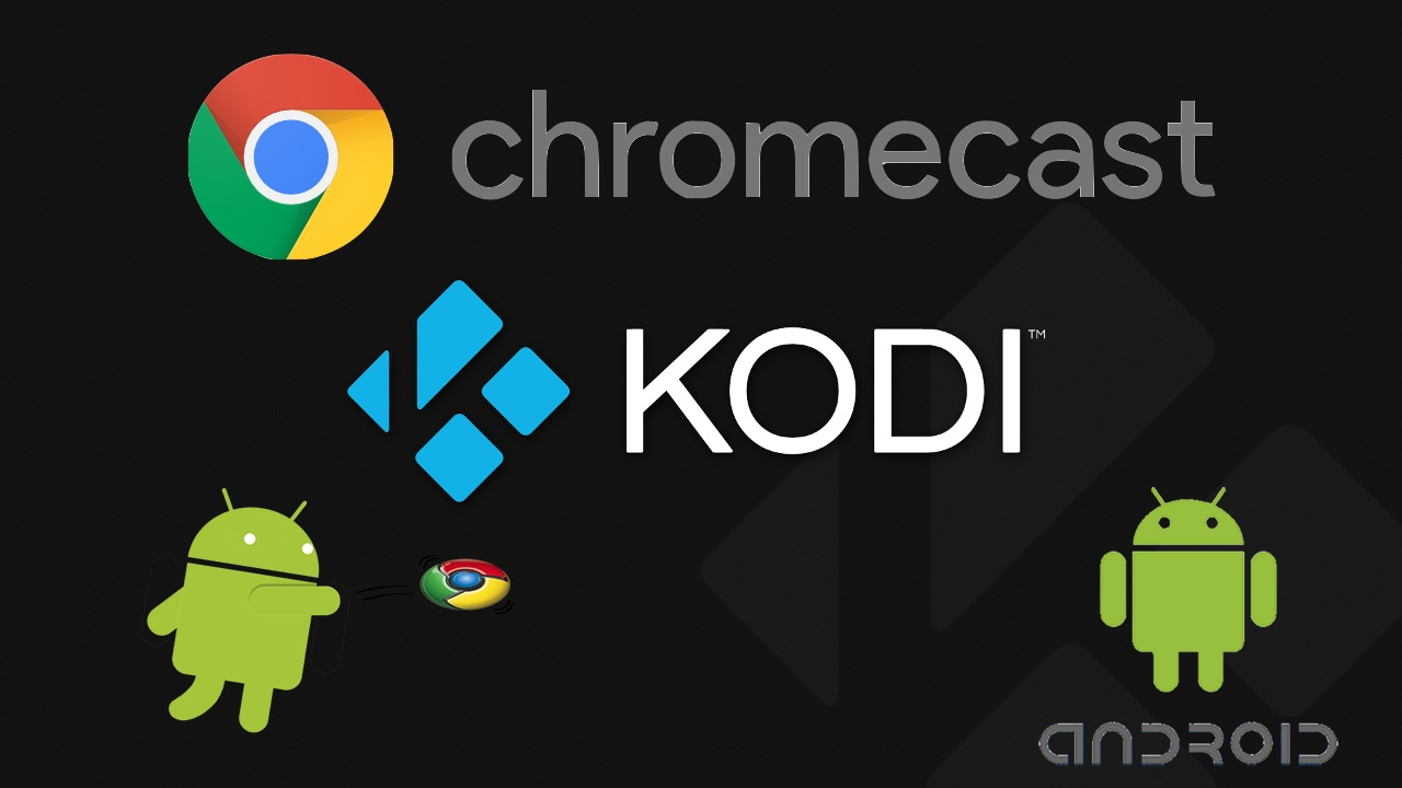 Kodi Chromecast Kodi on Chromecast