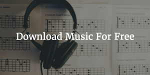 download music for free