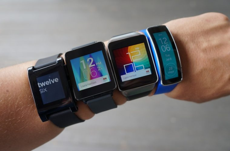 5 best android smart watches you need to see in 2017 techavy