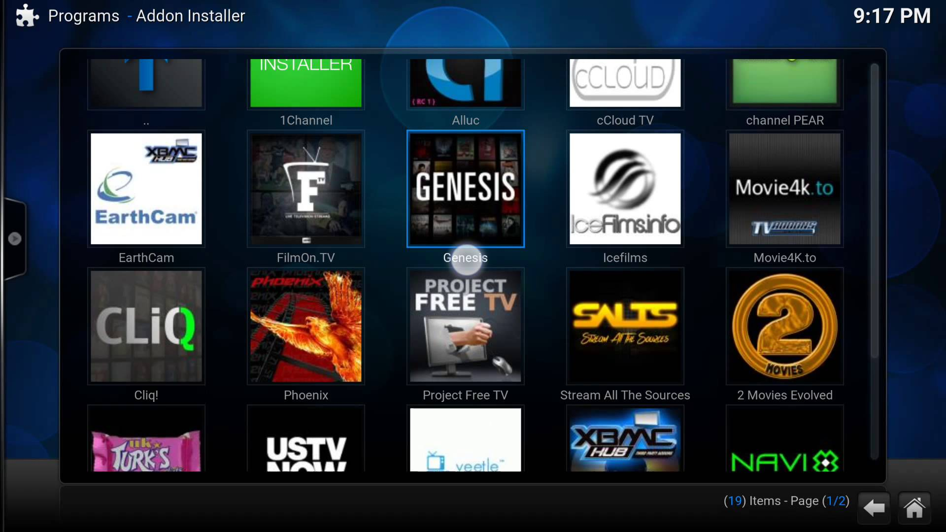 What is Exodus Kodi and How to Install it (Krypton) - Techavy