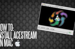 AceStream Mac