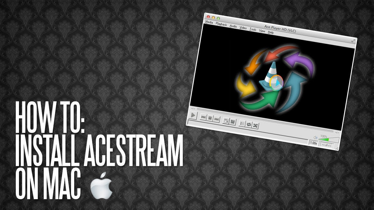AceStream Mac - How to install AceStream on your MAC 2018