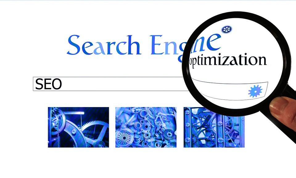 Поисковая Оптимизация, Seo, Google, Поисковая Система