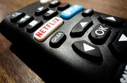 Netflix, Remote Control, Electronic
