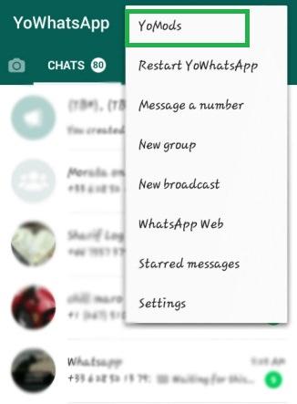 yo whatsapp app download apk