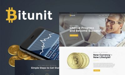Bitunit Lite - Bitcoin Free
