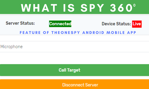 E:\Posters\TheOneSpy images\What Is Spy 360 Feature Of TheOneSpy Android Mobile App_.png
