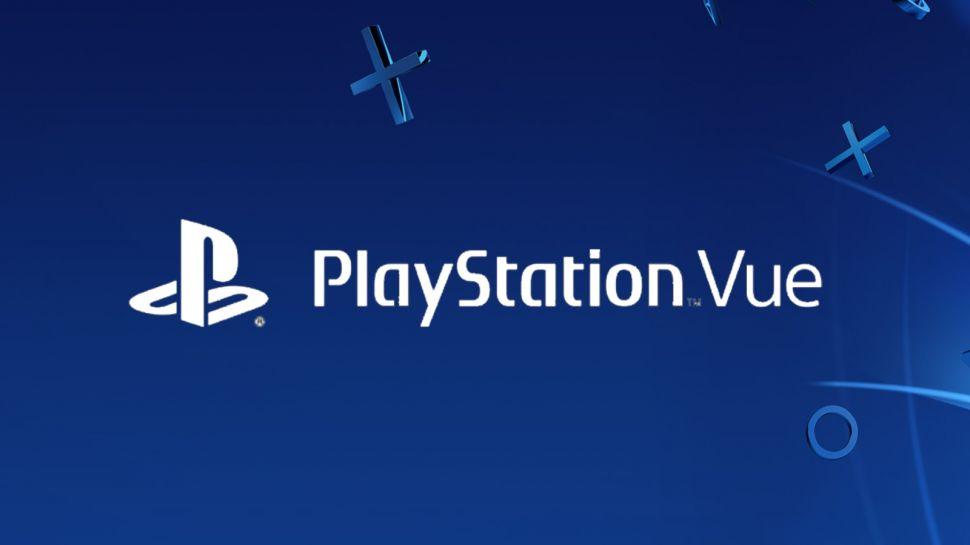 Image result for Playstation Vue