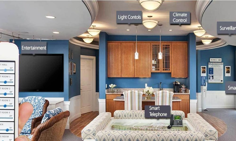 The Role Of Linear Actuators In Your Home Automation Techavy