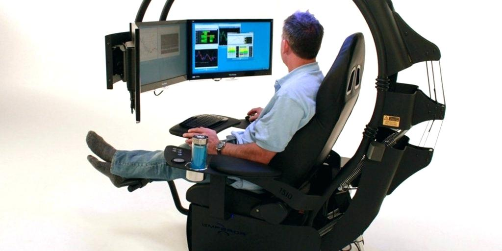 7 Important Tips To Choose The Right Gaming Chair Techavy
