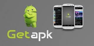 Image result for getapk market screenshot