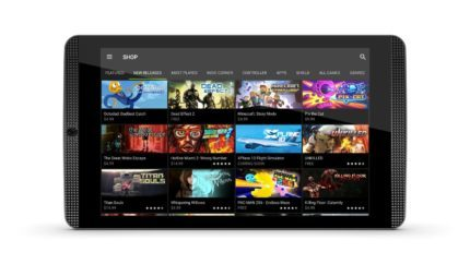 best gaming tablet 2017