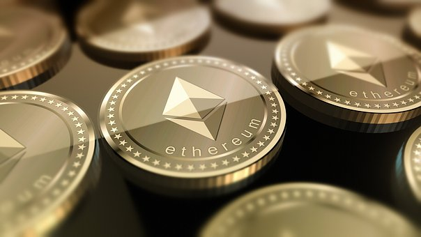 Ethereum, Currency, Trading