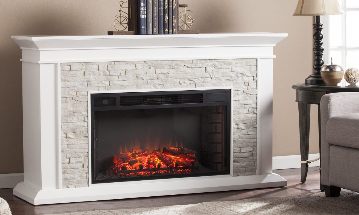 How To Find The Best Electric Fireplace Buyers Guide Techavy