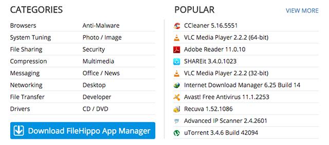 free-software-downloads-filehippo