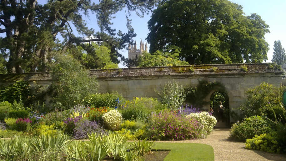 Image result for cambridge botanical gardens