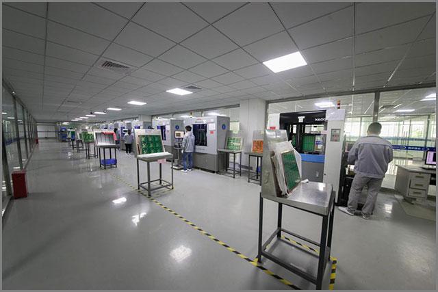 PCB Fabrication Process8
