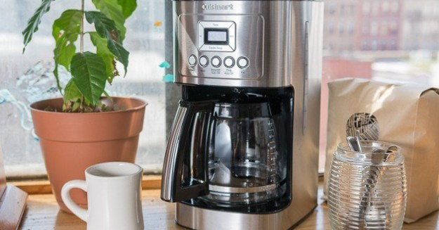 What Type Of Coffee Machine Should I Buy